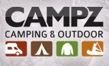 Camping & Outdoor Shop CAMPZ.de